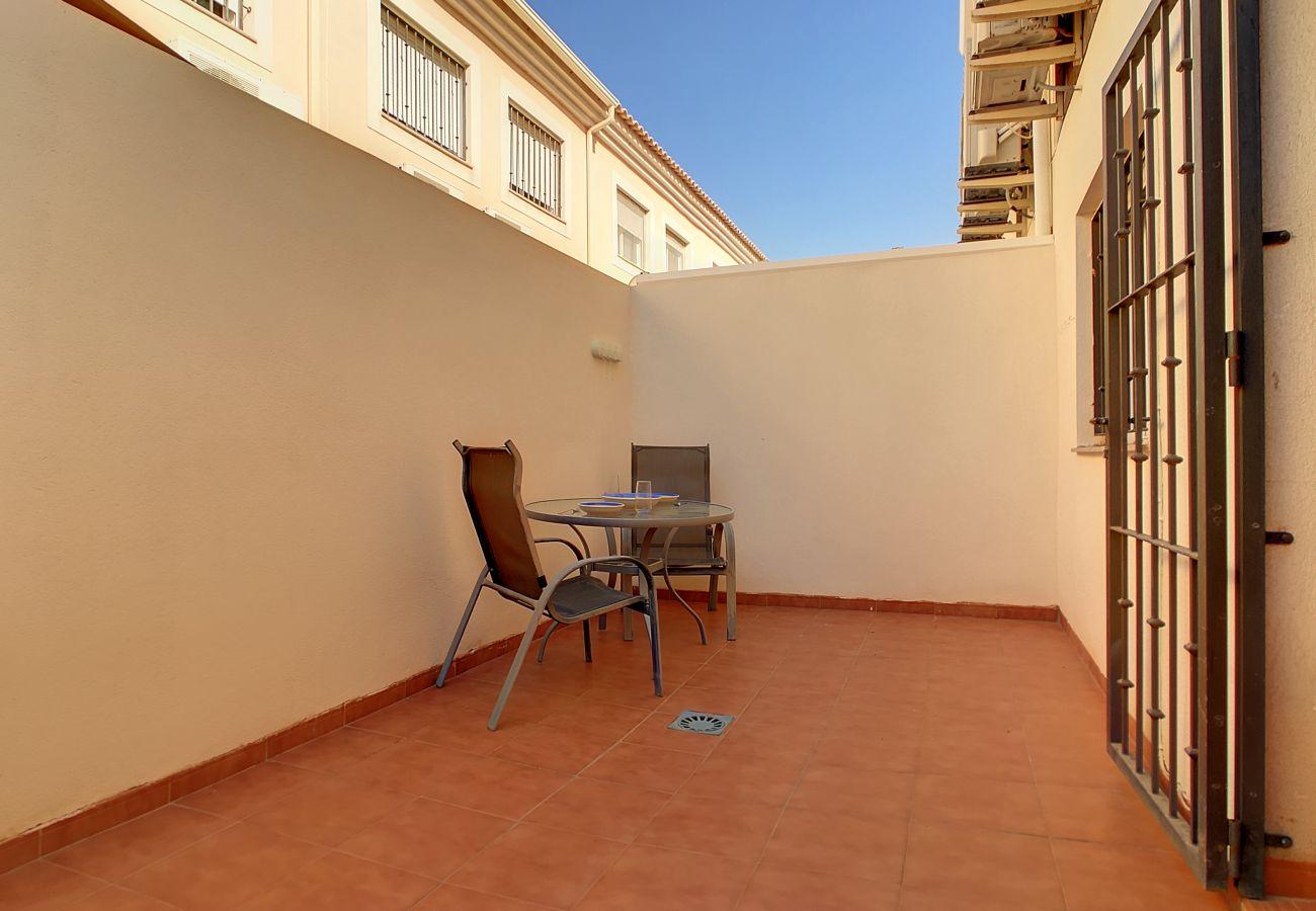 Casa en San Javier - Casa Sol 4809 - Los Alcazares